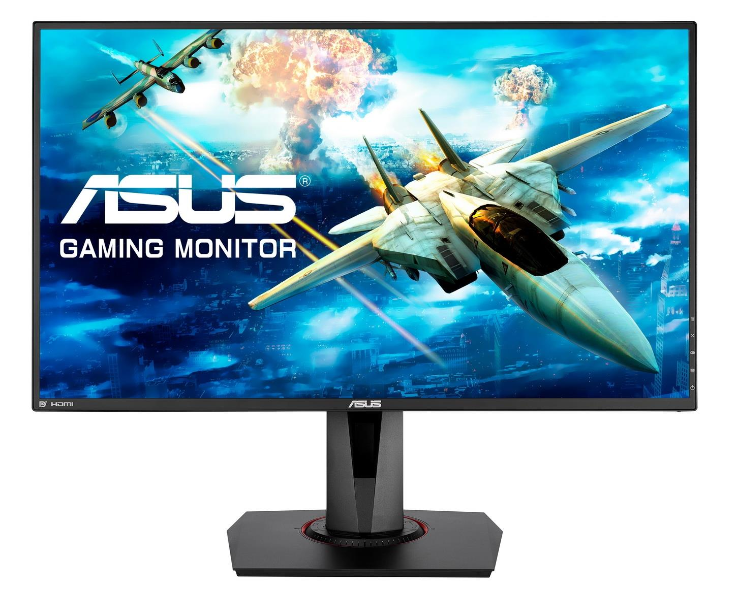 "Monitor ASUS VG278Q 68.6CM (27"") 1920X1080 TN 1MS"