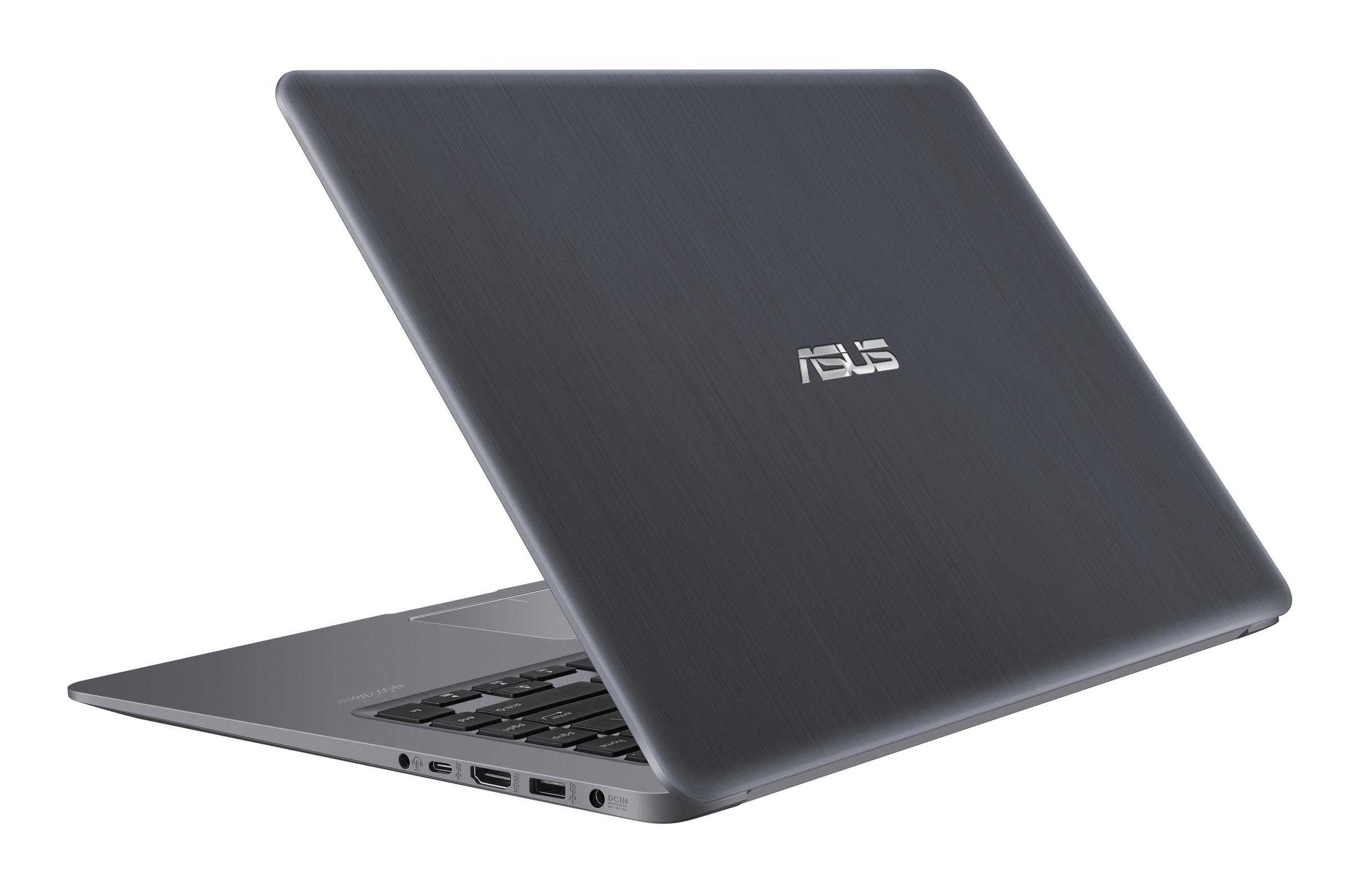 Prenosni računalnik S510UN-BQ133R I7-8550/16G ASUS 256GB/MX150/W10PRO