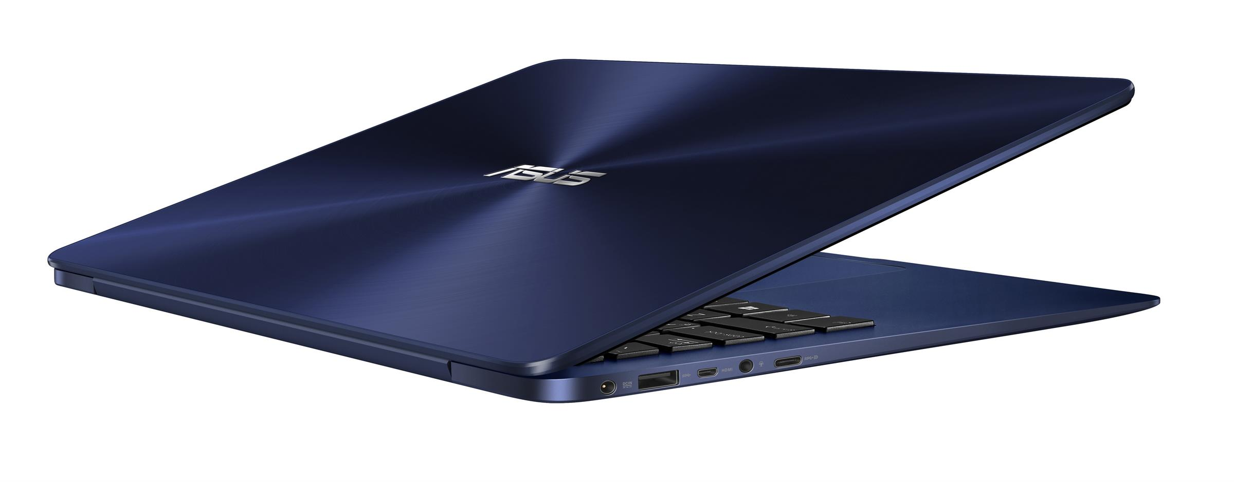Prenosni računalnik UX430UA-GV334T I5/8G ASUS 8250U/256G/UMA/W10