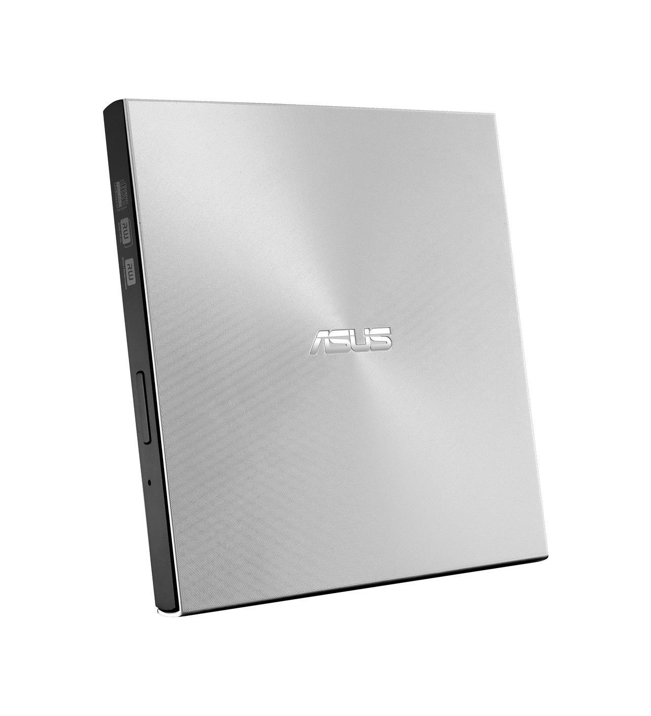 Bralnik in zapisovalnik ZENDRIVE U9M 8X DVD USB C/A SREBRN ASUS