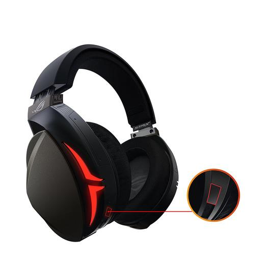 Slušalka ROG STRIX FUSION 300 7.1 ASUS