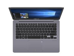 Prenosni računalnik S410UN-EB015T I5-8250U/8G ASUS 256GB/MX150/W10H