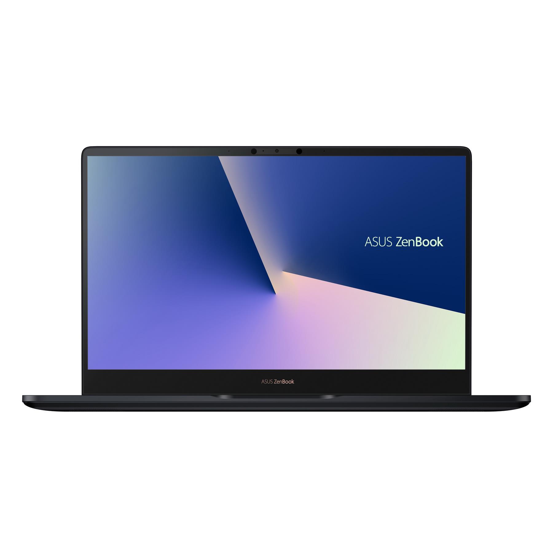 Prenosni računalnik UX480FD-BE048T I7-8565/8G ASUS 256/GTX1050Q/W10