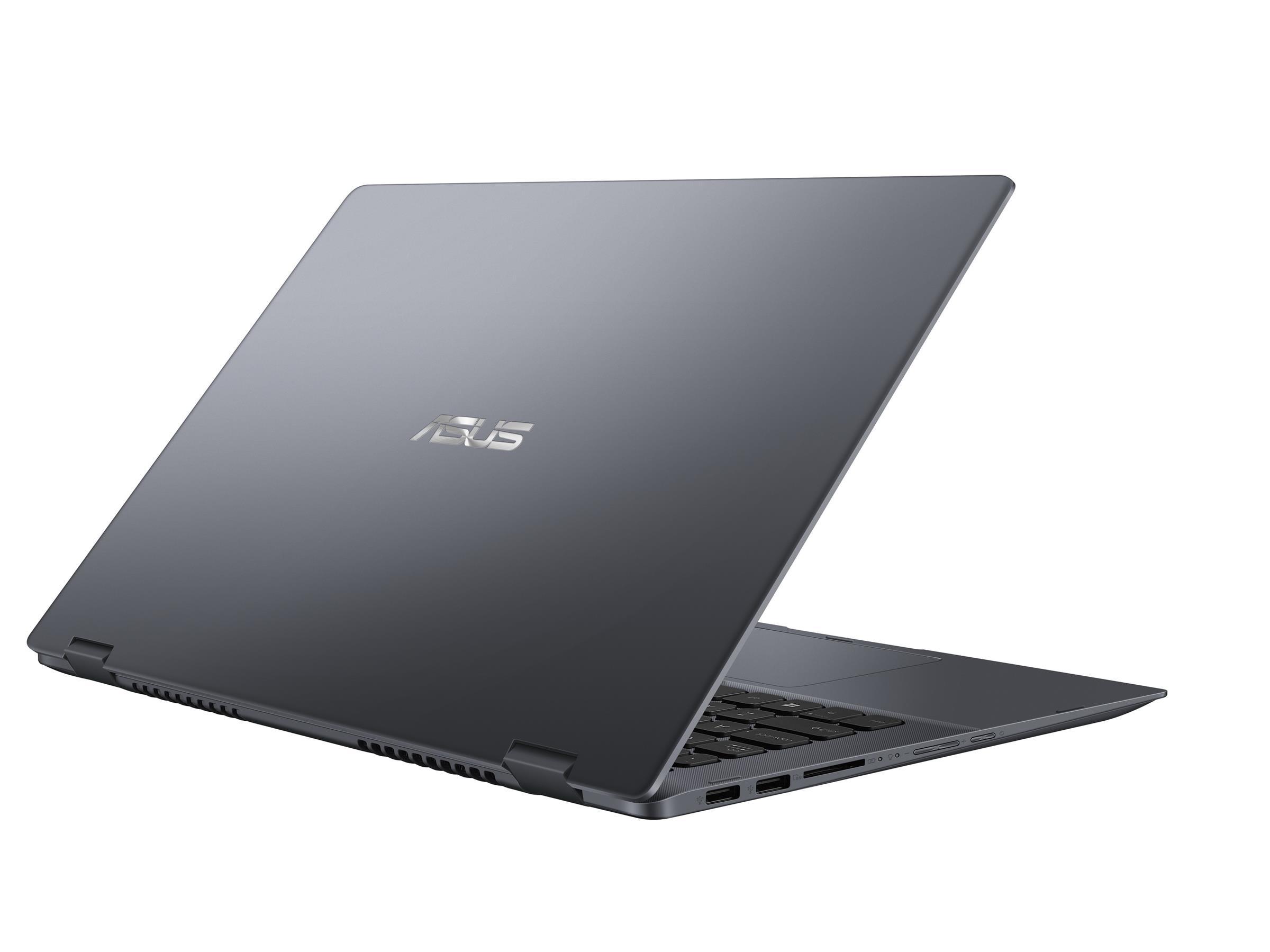 Prenosni računalnik FLIP TP412UA-EC141T FHD ASUS I3-7020/8G/256G/W10