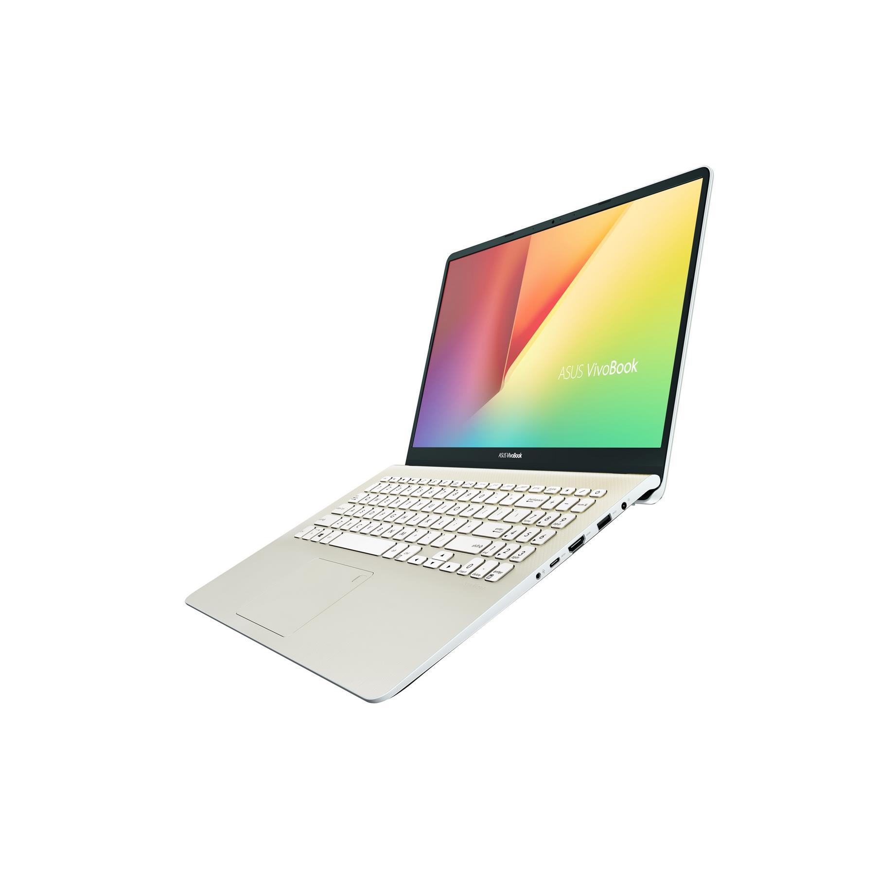 Prenosni računalnik S530FN-BQ080T I7-8565U/8G ASUS 256GB/MX150/W10