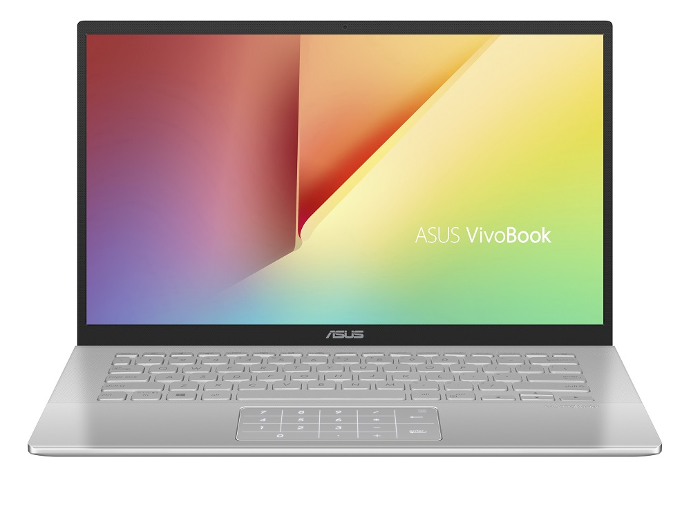 Prenosni računalnik ASUS VB 14 X420FA-EB089T I5-8265U/8GB/512GB/W10