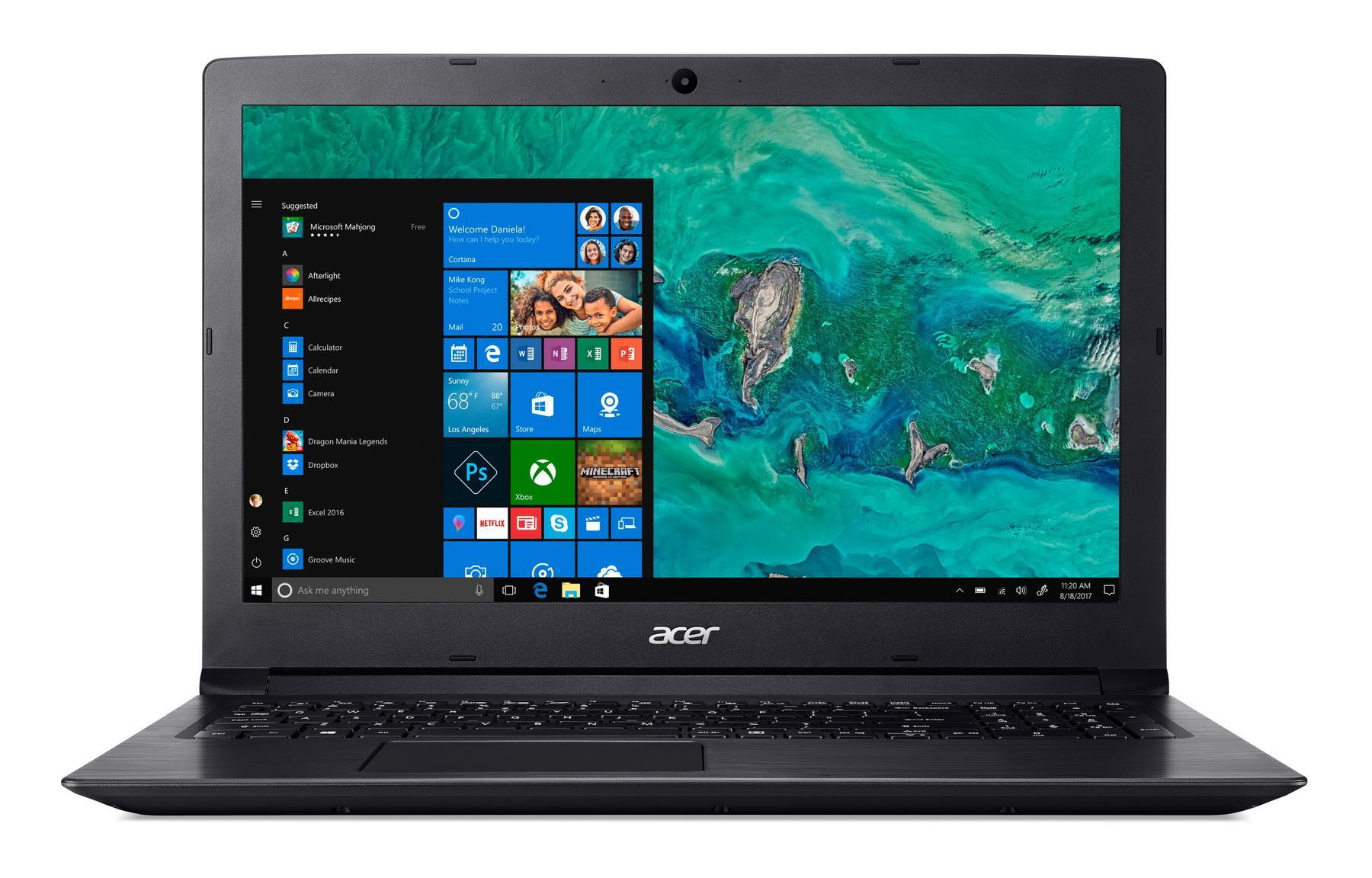 Prenosni računalnik ASPIRE 3 A315-53G-53TX ACER I5/6G/512G/MX130/W10