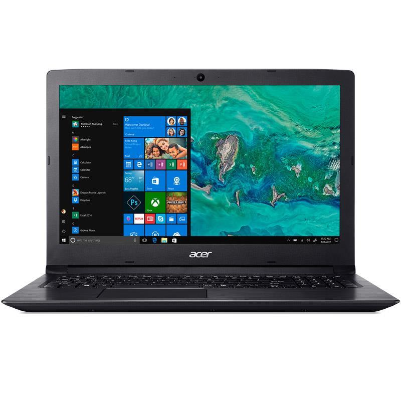 Prenosni računalnik ACER ASPIRE 3 A315-53G-55 I5-7200U/8/256/MX130/W10