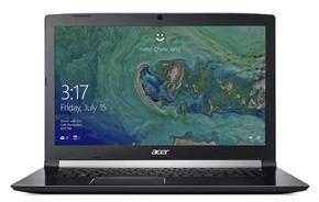 Prenosni računalnik ACER ASPIRE 7 A717-71G-56 I5-7300HQ/8/256/1050/W10