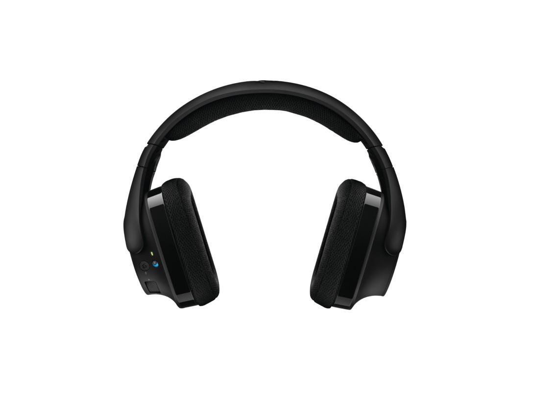 Slušalka G533 GAMING SLUŠALKE 981-000634