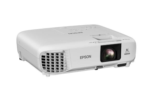 Projektor EPSON EB-U05 FHD