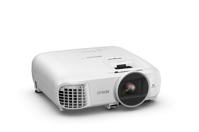 Projektor PROJEKTOR EPSON EH-TW5600 EH-TW5600