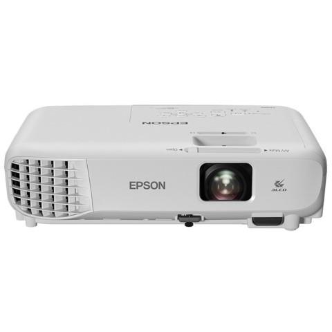 Projektor EB-W05 V11H840040 WXGA 3300 ANSI LUM EPSON