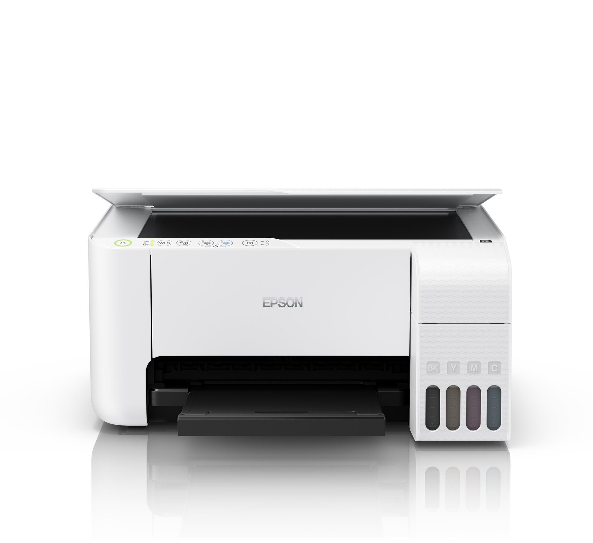 Tiskalnik MF NAPRAVA L3156 BEL EPSON