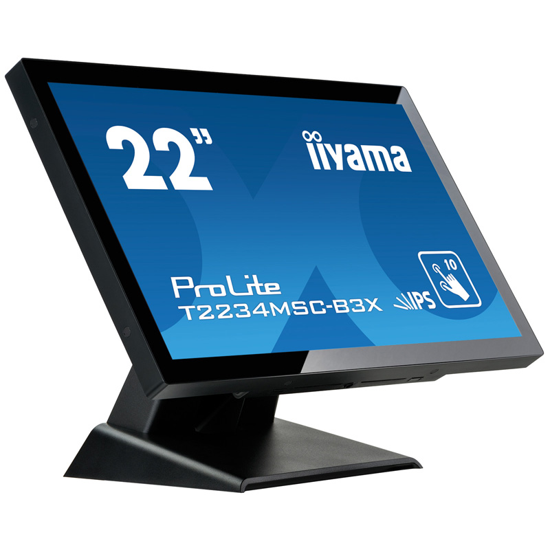Monitor PROLITE T2234MSC-B3X 55CM 21.5