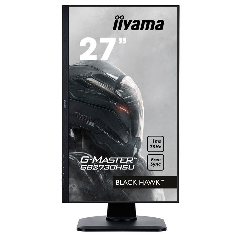 Monitor IIYAMA GB2730HSU-B1 68.6 CM (27