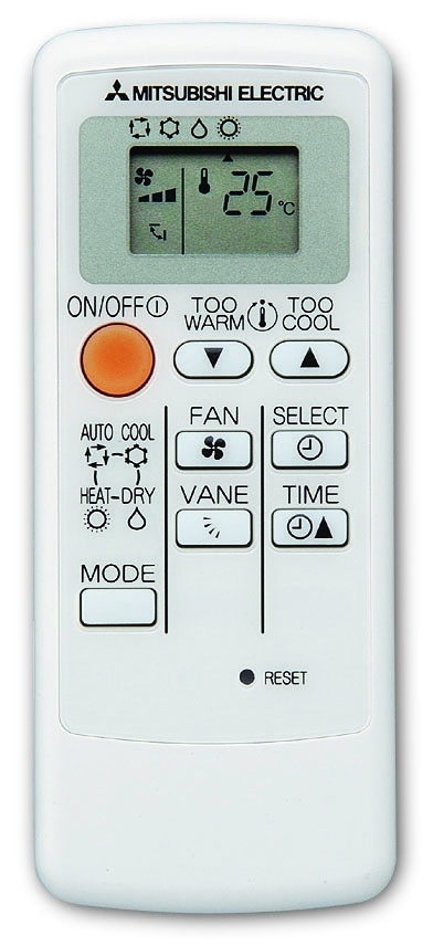 Gospodinjski aparati MAC-567IF-E WI-FI MITSUBISHI
