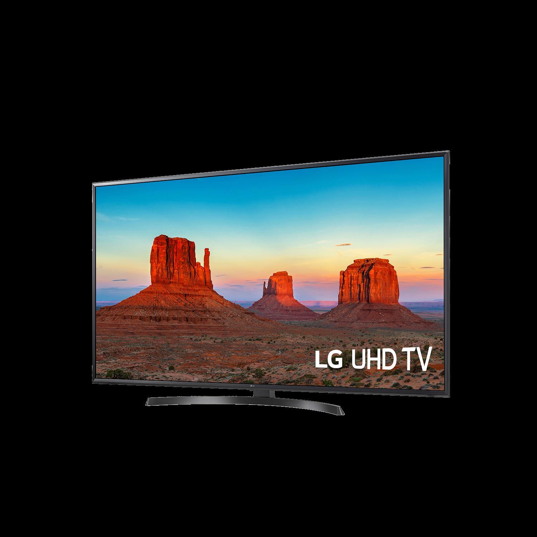 Tv sprejemniki 55UK6470PLC 4K UHD TV LG