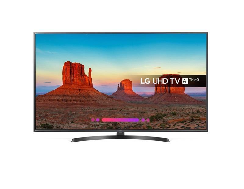 Tv sprejemniki 65UK6470PLC 4K UHD TV LG