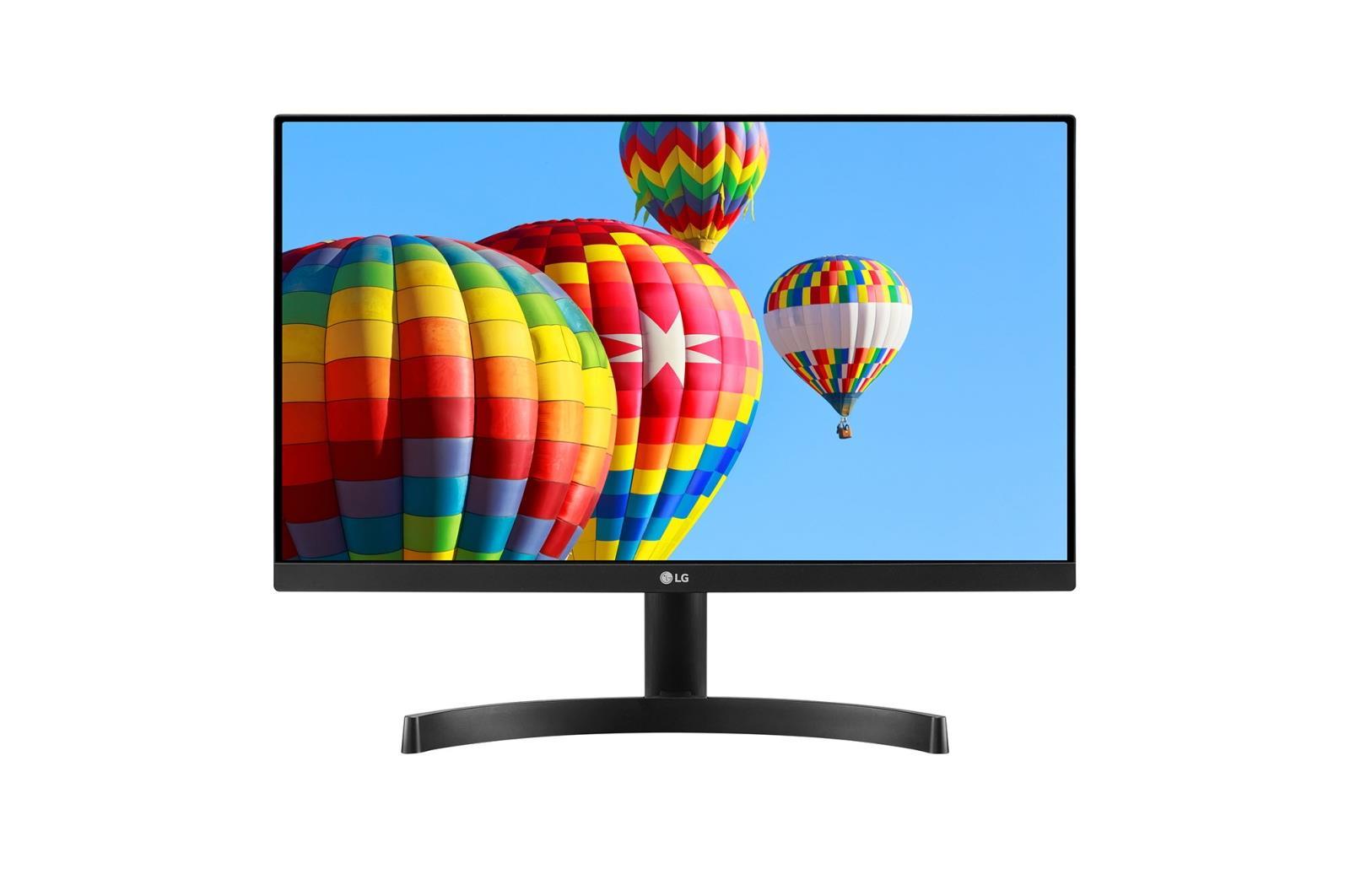 Monitor 22MK600M IPS FHD LG