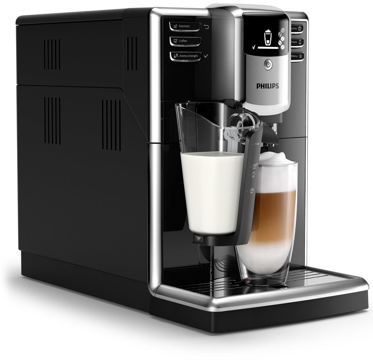 Aparat za kavo EP5330/10 LATTE GO PHILIPS