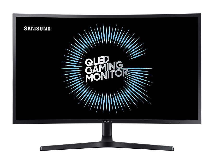 Monitor C27FG73FQ QLED CURVED 144 SAMSUNG 1MS