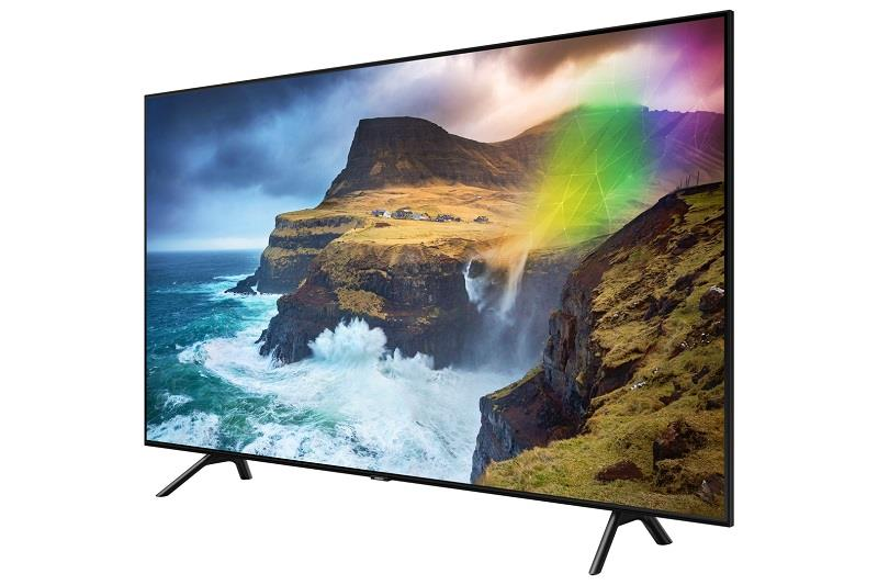 Tv sprejemniki QE75Q70RATXXH SAMSUNG QLED
