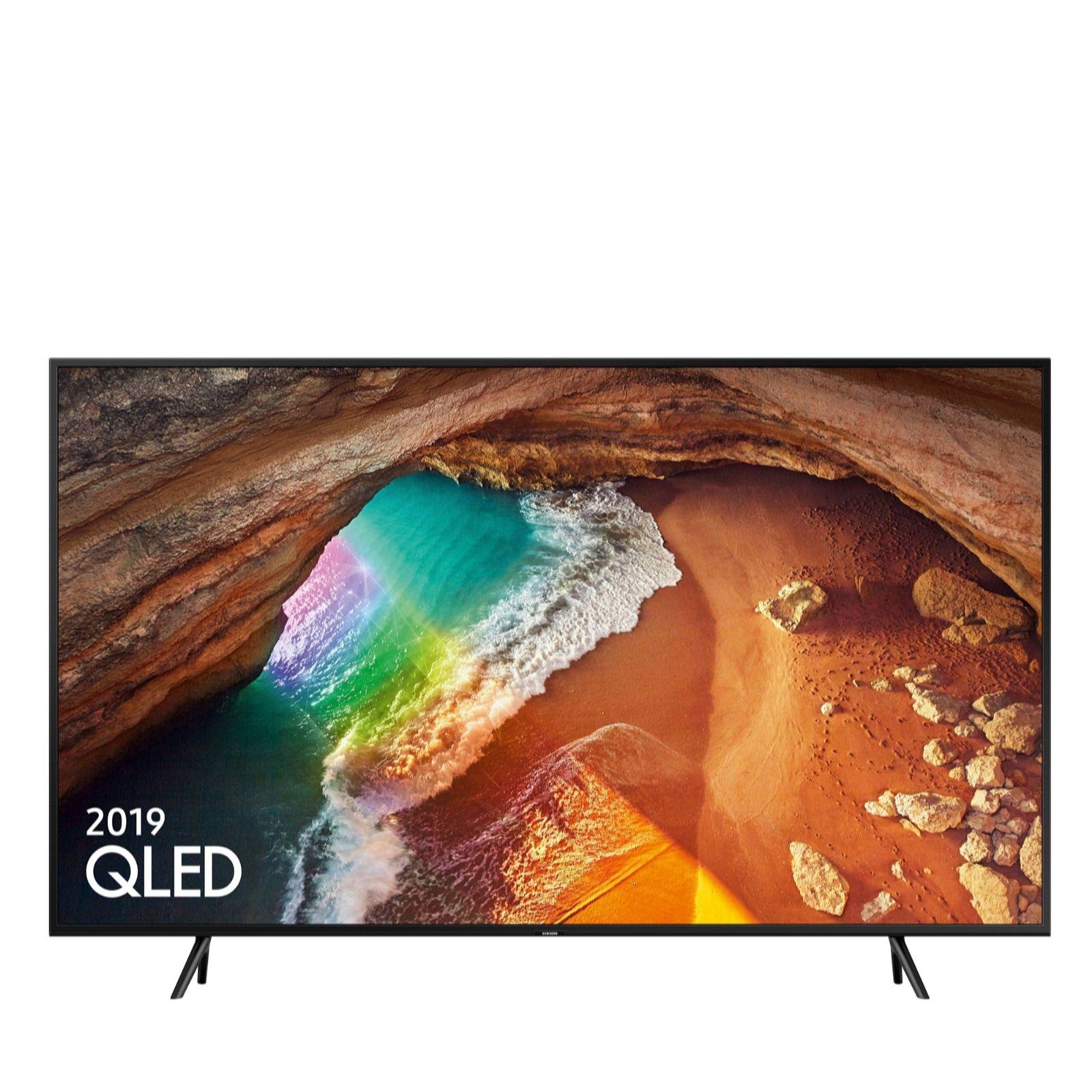 Tv sprejemniki QE43Q60RATXXH SAMSUNG