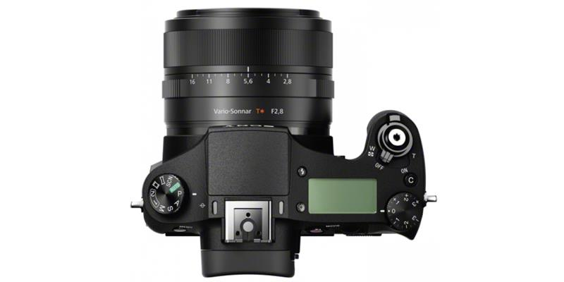 Fotoaparat DSC-RX10 FOTOAPARAT SONY