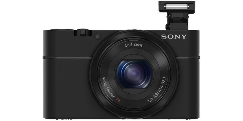 Fotoaparat DSC-RX100 SONY