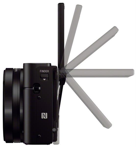 Fotoaparat DSC-RX100M3 SONY