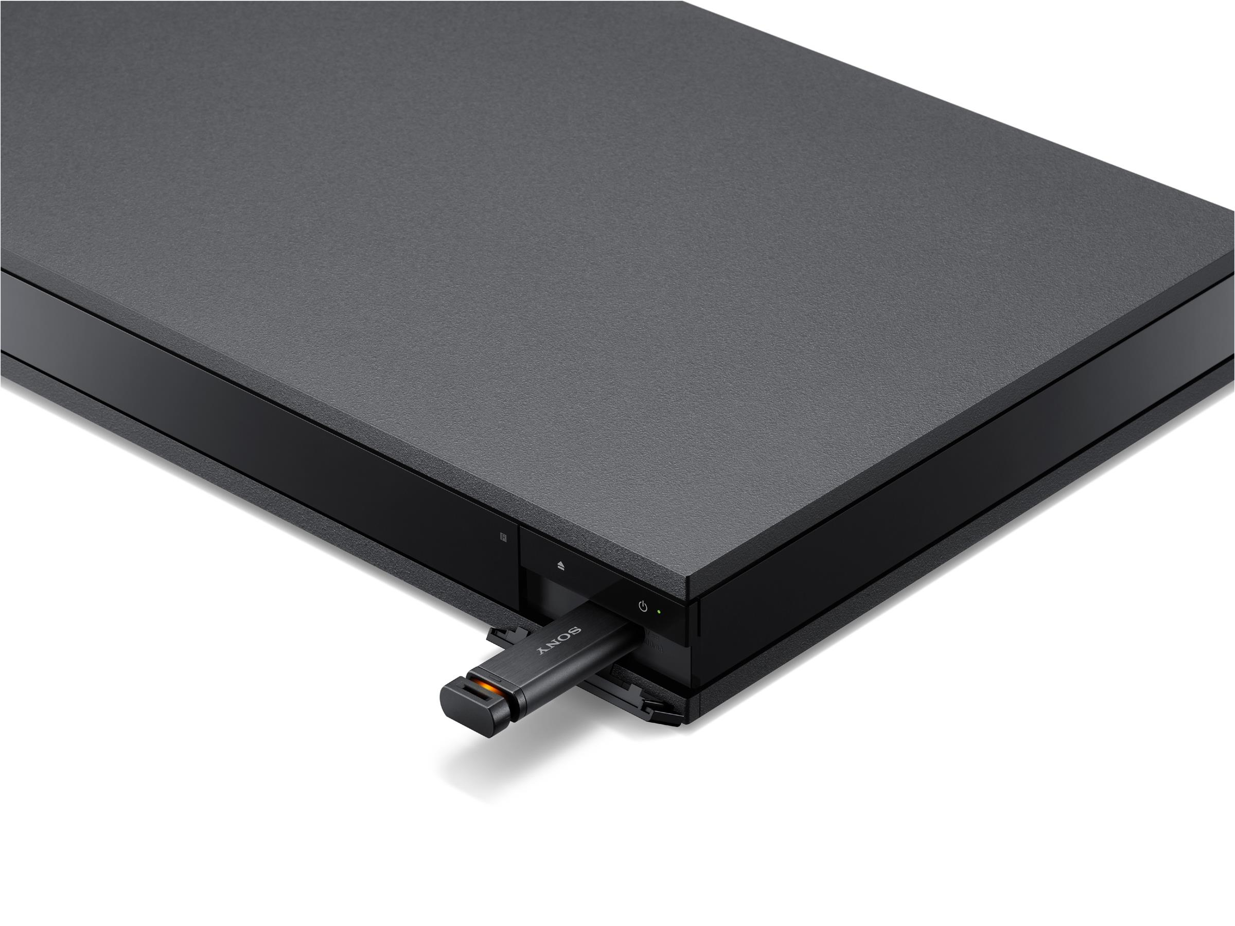 Blu-ray predvajalnik UBPX800B SONY