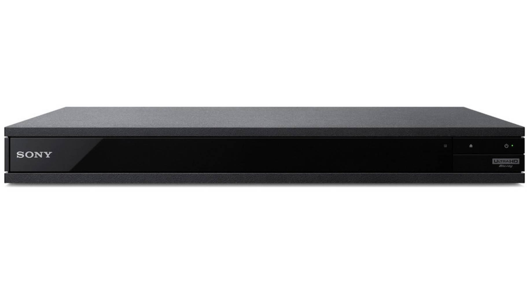 Blu-ray predvajalnik UBP-X800M2B SONY