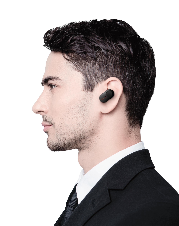Slušalke WF1000XM3B SONY
