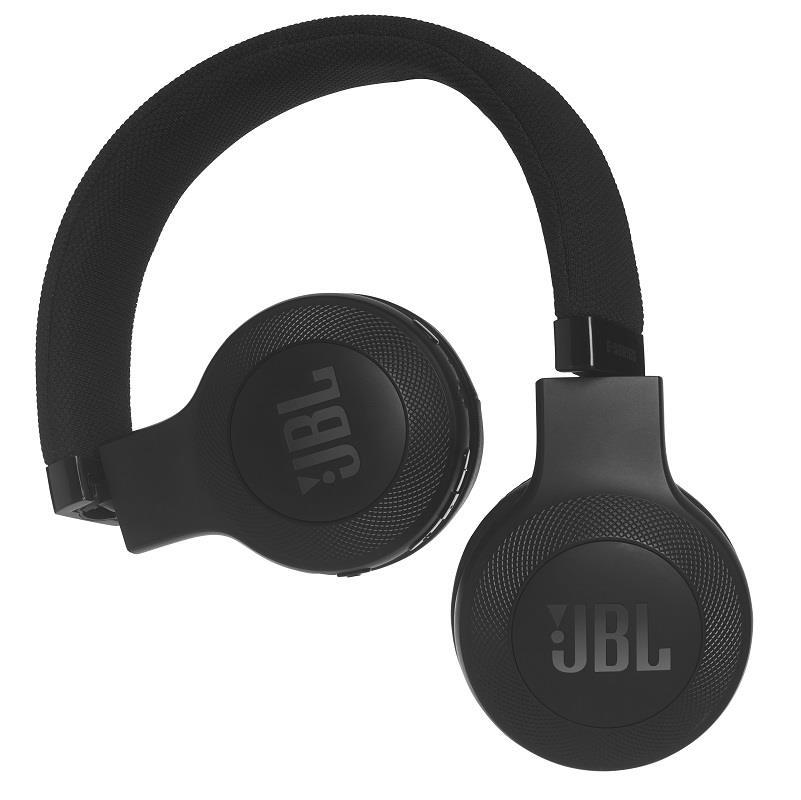 Slušalke E45BT ČRNE JBL