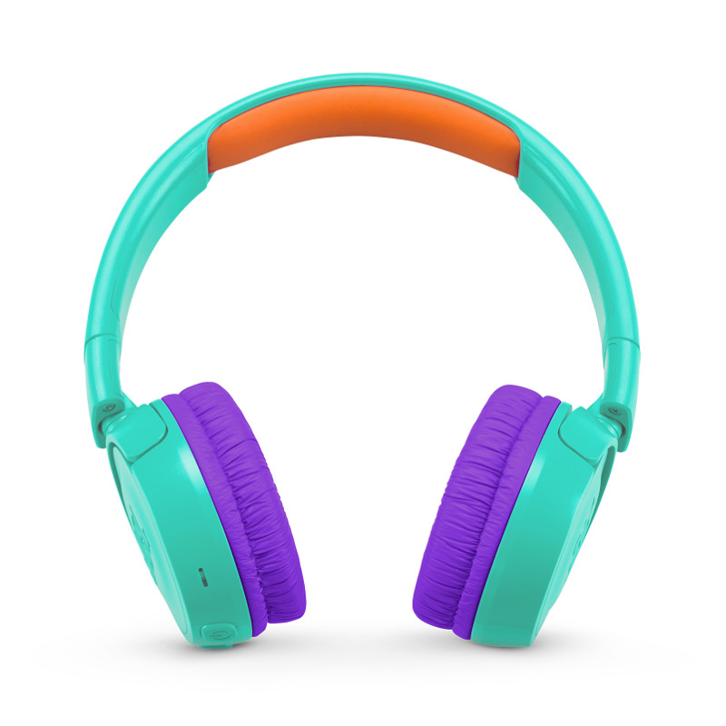 Slušalke JR300BT TURKIZNA JBL