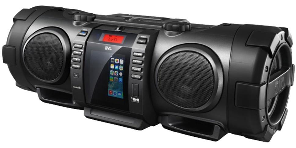 Prenosni radio RVNB100 BOOMBLASTER JVC