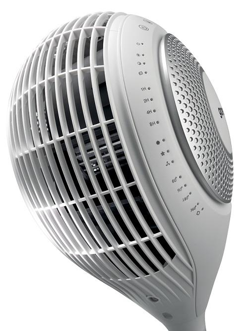 Ventilator SMART AIR360L VENTILATOR GORENJE