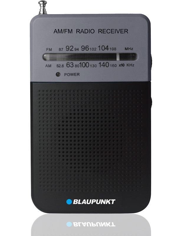 Tranzistor PR3BK ŽEPNI RADIO BLAUPUNKT