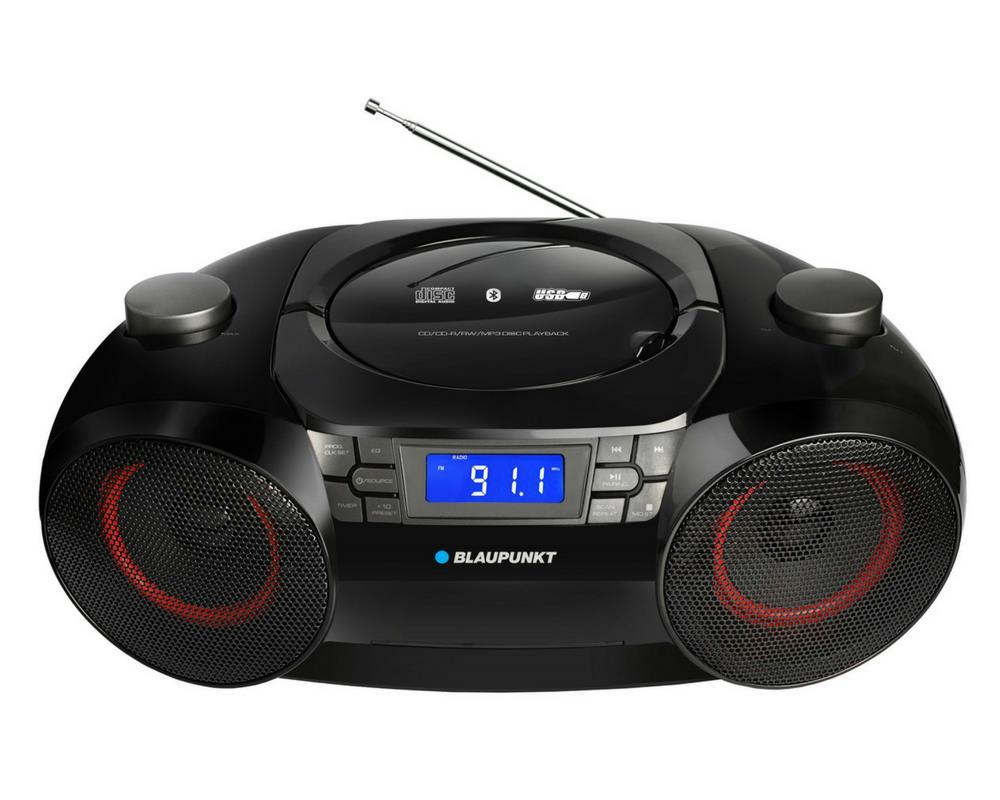 Prenosni radio BB30BT PRENOSNI RADIO BLAUPUNKT
