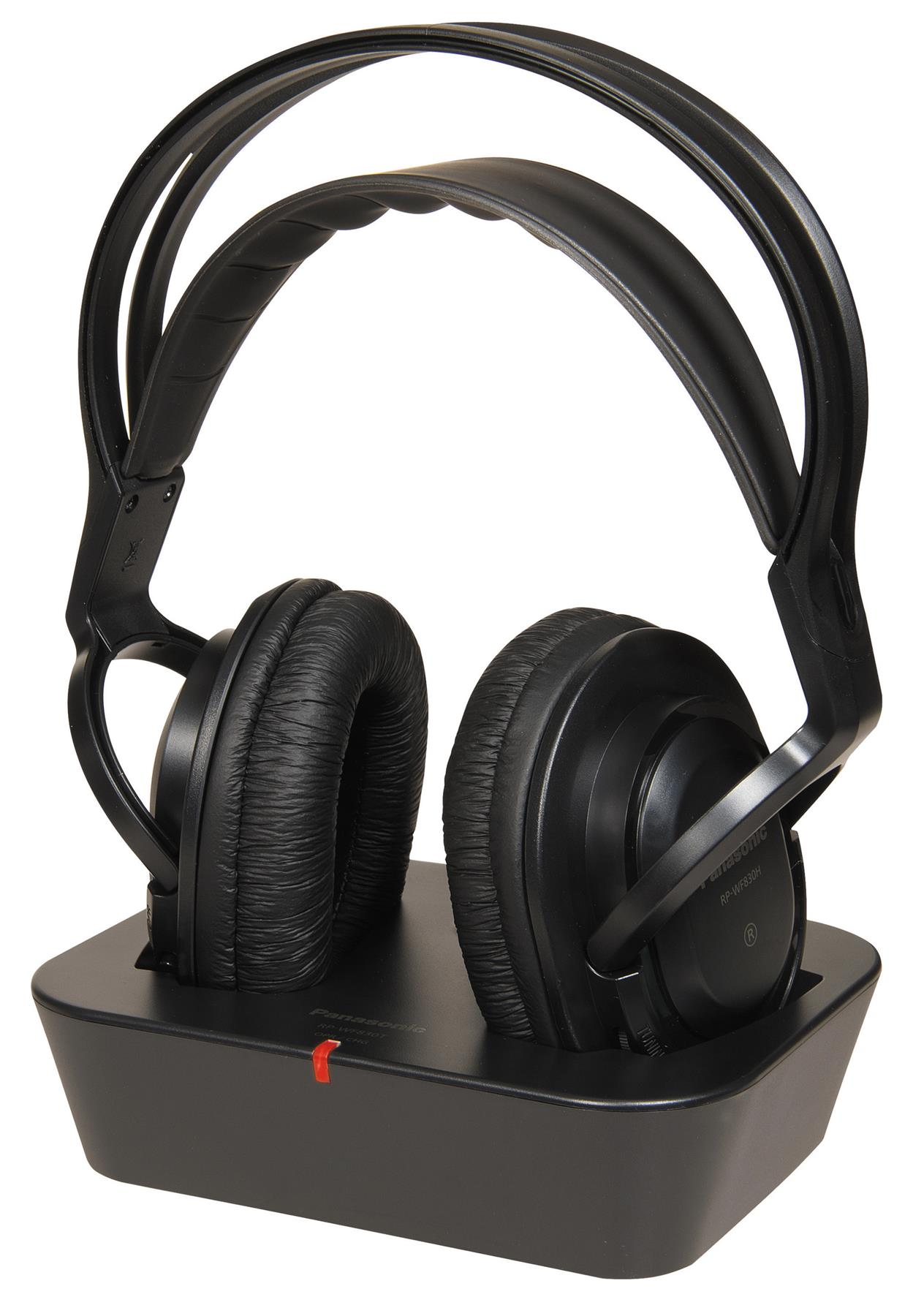 Slušalke RPWF830EK PANASONIC