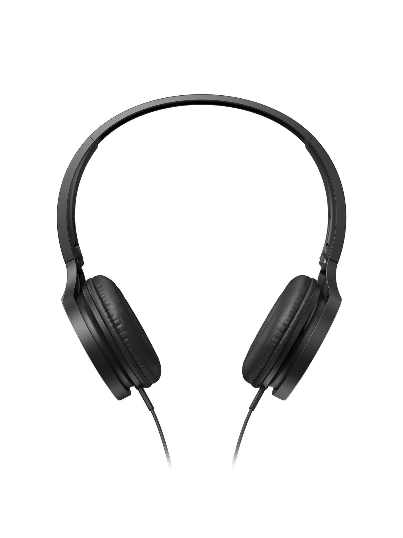 Slušalke RPHF300MEK PANASONIC