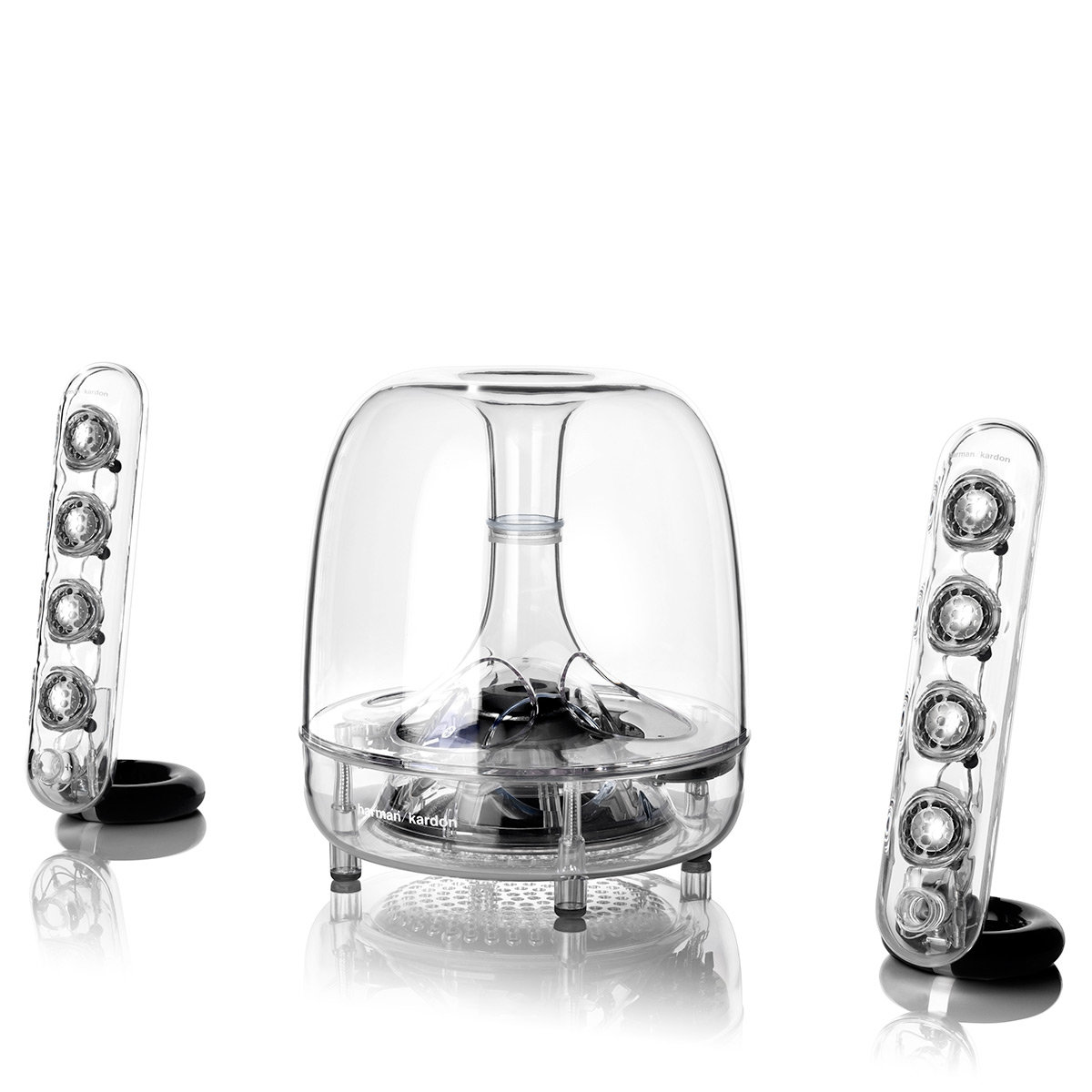 Zvocnik SOUNDSTICKS III BT HARMAN KARDON