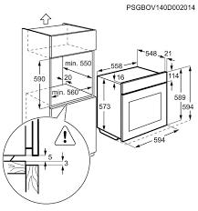 Pečica EOB5750AOX PEČICA ELECTROLUX
