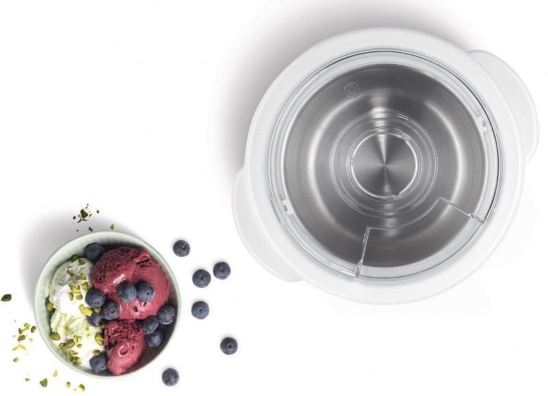 Dodatek za kuhinjski aparat MUZ5EB2  ZA SLADOLED BOSCH    ZA MUM5...