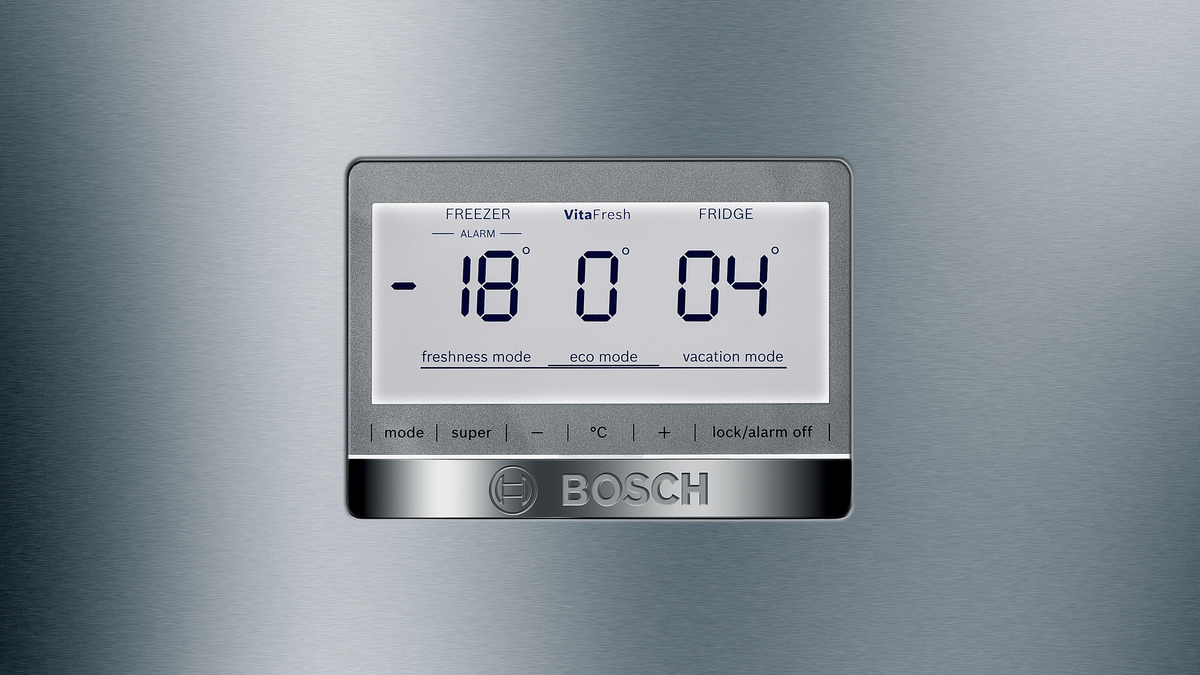 Hladilnik KGF39PI45 HLADILNIK BOSCH