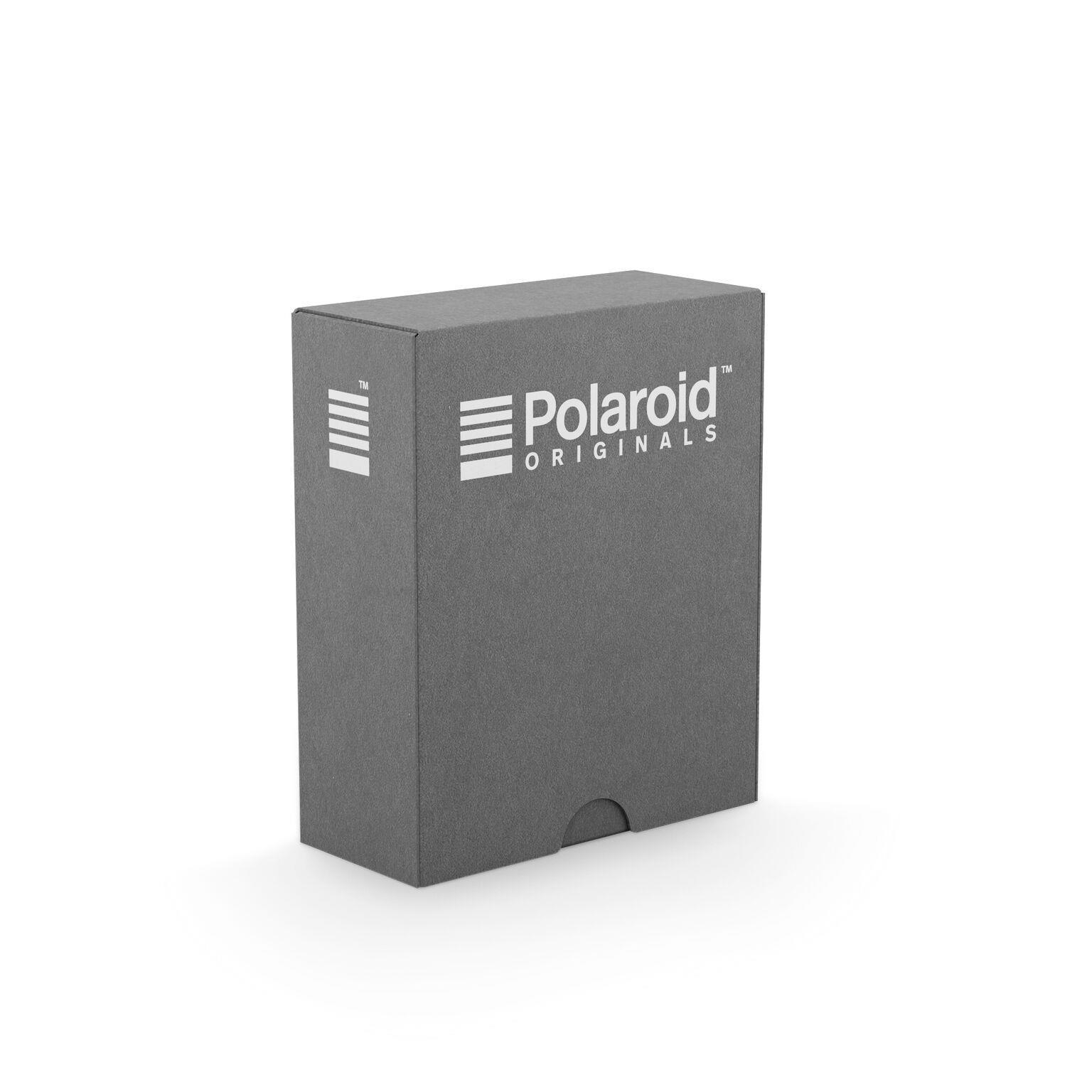 Fotoaparat ONESTEP 2 SUMMER EDITION POLAROID BEL FILM+ŠKATLA