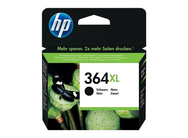 Toner/črnilo HP364XL ČRNA CN684EE HP