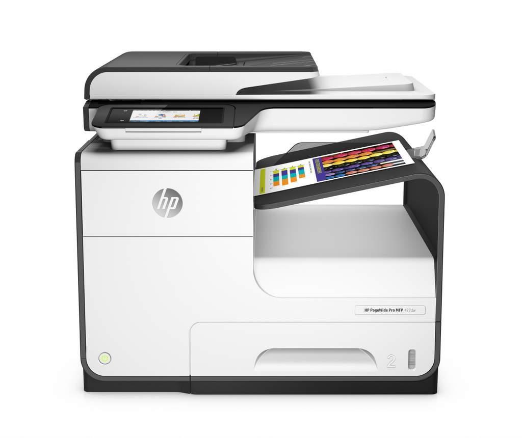Tiskalnik MFP PAGEWIDE PRO 477DW HP