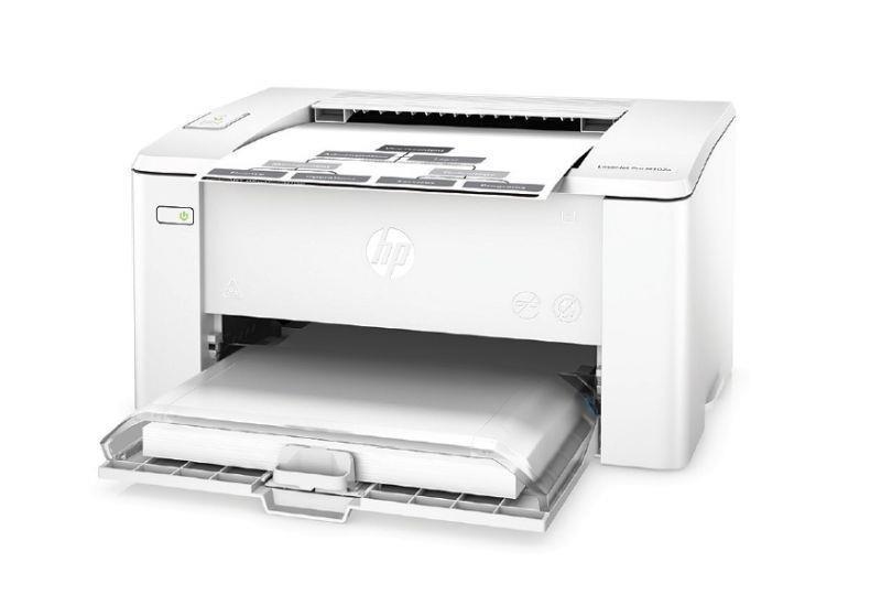 Tiskalnik HP LASERJET PRO M102W